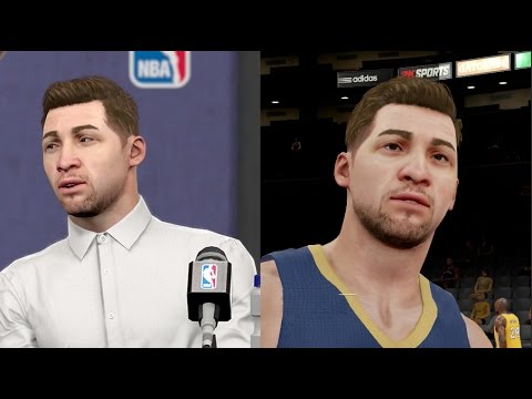 NBA 2K15 PS4 MyCareer - Debut Game & First Conference (Episode #1)