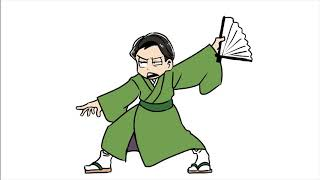 [오소마츠상] 쵸로스케로 momotaro meme