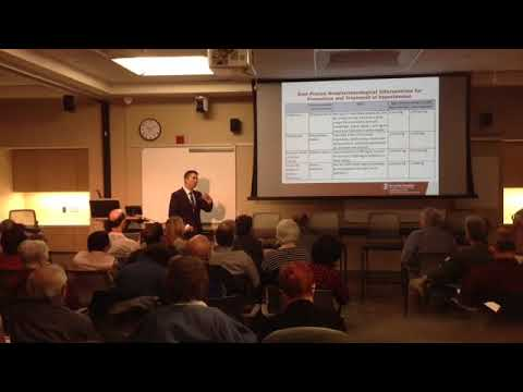 Heart Forum 2018 - New AHA Hypertension Guidelines | El Camino Hospital