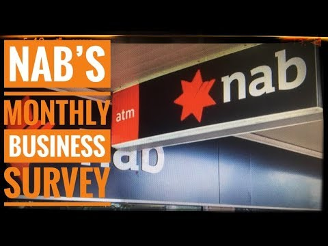 NAB's Monthly Business Survey Results Remains Subdued thumbnail