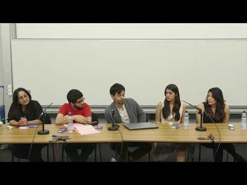 6. Ex Muslim Voices ᴴᴰ | The Big Q&A (QMUL)
