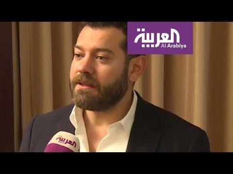 عمرو يوسف : أطمح بتقديم عمل سينمائي يرتقي للتطعات الجمهور  - نشر قبل 7 ساعة