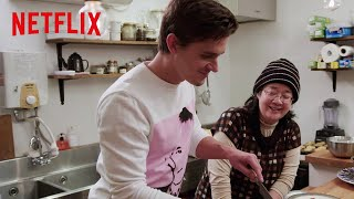 Antoni Baking Apple Pie Might be the Sweetest Queer Eye Moment Ever | Netflix