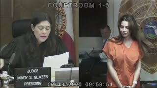 Alleged members of Miami crew appear in court in Miami-Dade