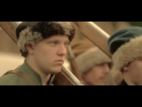 """Документальный фильм """"Кузнецкий рубеж"""""""