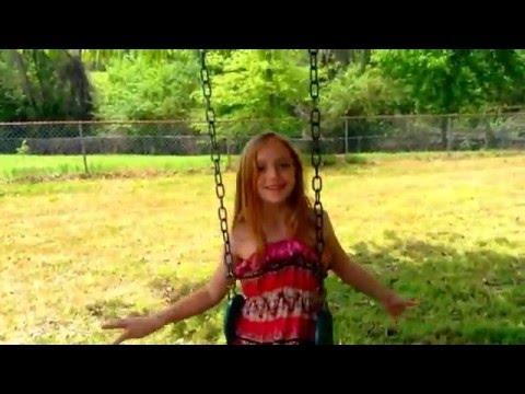 It's a beautiful day - Jamie Grace - Music video