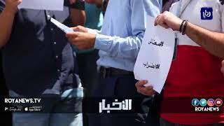 طاهر المصري يناقش المستجدات المحلية والدولية - (28-6-2018)