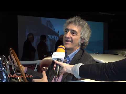 70 Anni Di Lancia Aurelia - Bontà Classic Garage.Estratto Della Puntata N85 Di Gentleman Driver