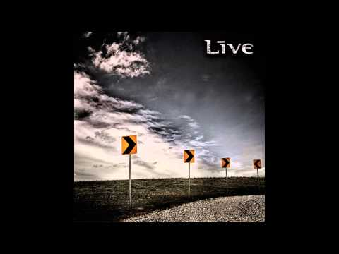 Live - The Turn(Full Album) 2014