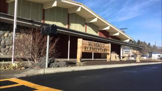 Grant County School District 3 -- Promise Of Oregon
