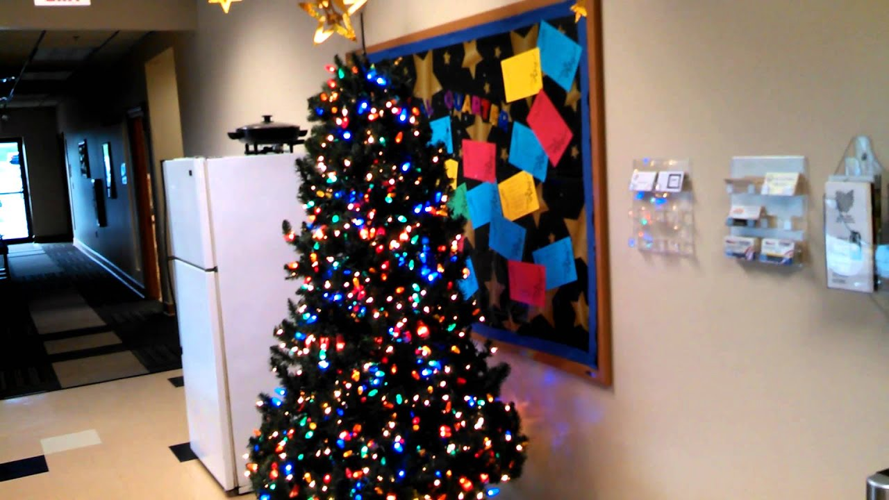 Duck Dynasty Christmas Tree 2