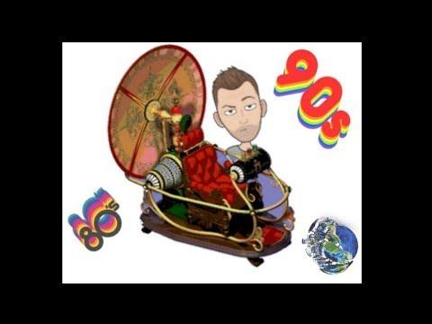 Flat Earth   Scimandan and his time machine lol thumbnail