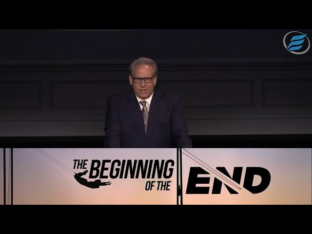10/10/2021 | The Beginning of the End | Pastor David Myers