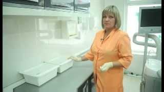 Стоматология. Обработка инструмента.(, 2012-03-24T12:25:01.000Z)