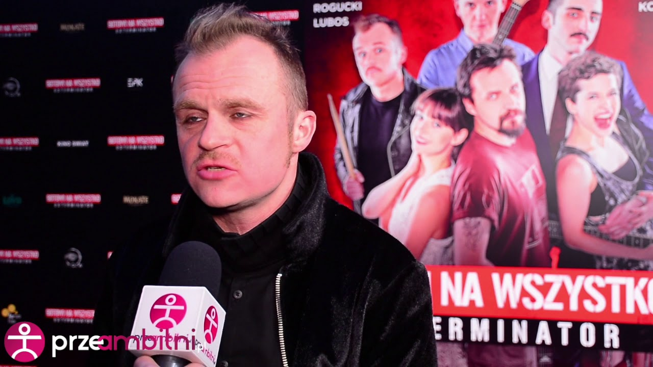 """Piotr Rogucki ostro o sytuacji w kraju """"każdy kolejny sprzeciw nie ma znaczenia""""   przeAmbitni.pl"""