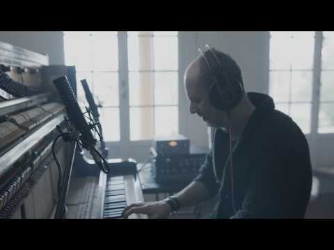 """Fabrizio Paterlini - """"Winter Stories"""" LIVE  - Dawn (Day #1)"""