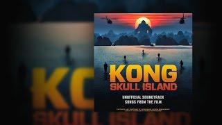 Конг: Остров черепа (Unofficial Soundtrack) (2017) [Prepared sergey26.08]