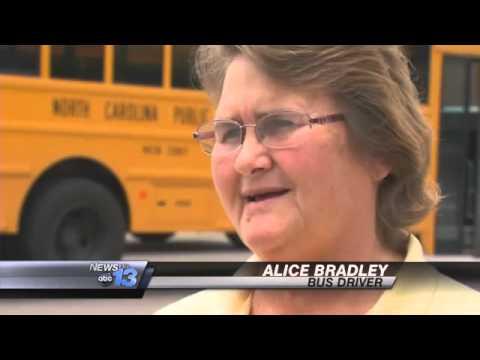 Macon Bus Driver Called A Hero