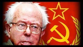 BREAKING: Bernie Sanders Set to Unveil a COMMUNIST 'Jobs Program'