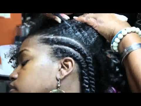 African Queen Hair Braiding Alexandria Va