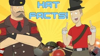 15 Mildly Interesting TF2 Hat Facts, Trivia, & History