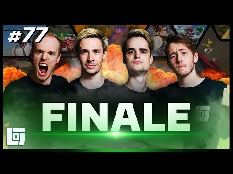 FINALE LEGENDS OF GAMING 2017-2018 | LOGS2 #77