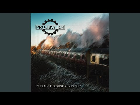 By Train Through Countries (Instrumental)