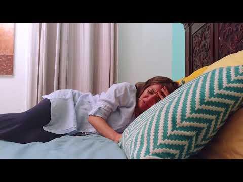 New York Film Festival - She Was Afraid to Fly