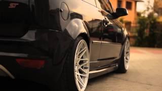 Ford Focus 2 Air (STANCE)