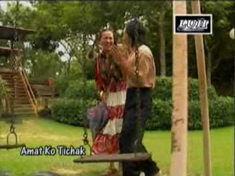 Amat Ko Tichak - ED Kuwing