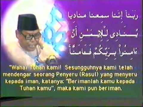 The best Nahawand - Al_Marhum Dato' ISMAIL HASHIM 5.MPG