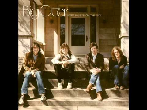 Big Star - Gone With The Light