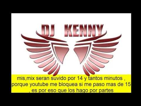 Ain´t a party- waveya twerking -david guetta mix 2014 | dj kenny Fw | parte 1