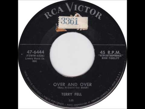 Terry Fell - Over and Over