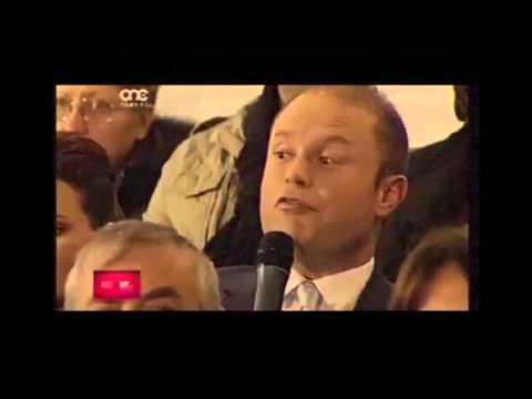 Gidba wara l-ohra - Joseph Muscat