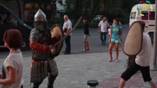 Пранк (Розыгрыш) в Бишкеке от Волонтеров ВИК