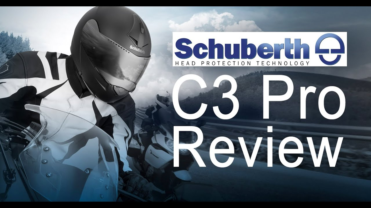 schuberth c3 pro klapphelm test und review gopro hd. Black Bedroom Furniture Sets. Home Design Ideas