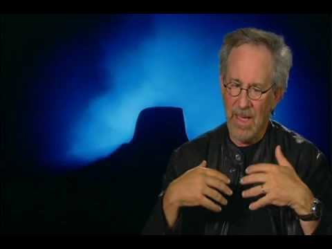 Steven Spielberg - 30 Years Of Close Encounters (part 2)
