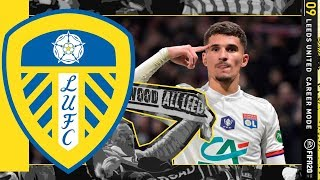 PRE CONTRACT OPTIONS!! FIFA 20 | Leeds United Career Mode S6 Ep9