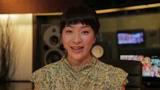 植田佳奈さんのインタビュー 植田佳奈 検索動画 34