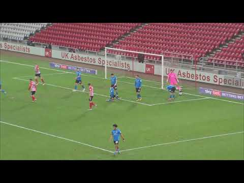 Sunderland Swindon Goals And Highlights