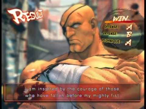 Super Street Fighter IV Arcade Edition - Offline Battles Versus IndyLeo540 #2 (KingFC - 1P)