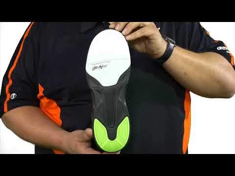 KR Strikeforce Men s Racer Bowling Shoe - YouTube 55f52fed4