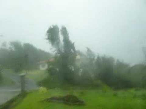 Hurricane Ivan in Grenada