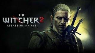Дубляж: Witcher 2: Assassins of Kings. Трейлер расширенного издания