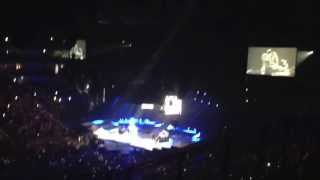 Rihanna - Rude Boy - Diamonds World Tour - Lanxess Arena - Cologne/Köln 26.06.2013