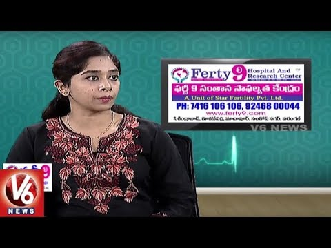 Infertility Problems   Reasons And Treatment   Ferty9 Hospitals   Good Health   V6 News
