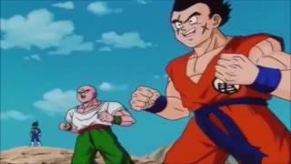 Dragon Ball Z Sangoku Vs Cell La Victoire De Sangoku
