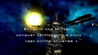 Vendetta Online HD Trailer