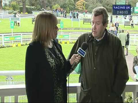 1000 Guineas 2012 preview With Lydia Hislop and Steve Mellish